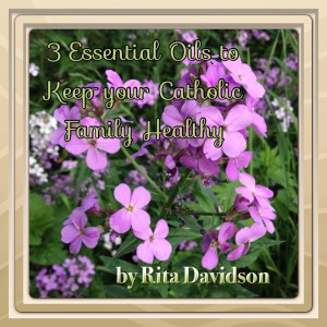 EssentialOilsBlog 300x300 3 Essential Oils to keep Your Catholic Family Healthy