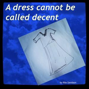 Dresscannot