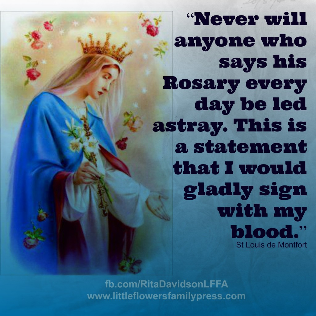 FBjune18 1024x1024 Never will anyone who says his Rosary everyday be led astray