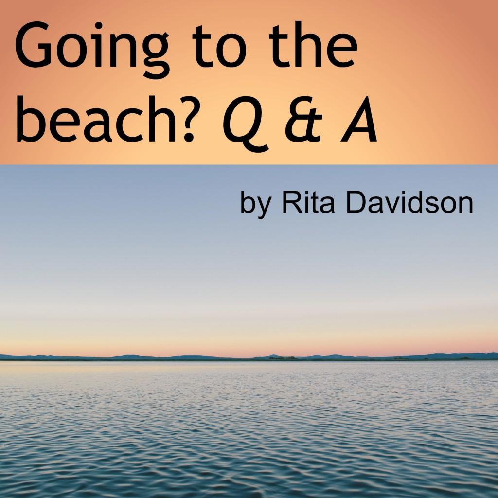 GoingtoBeach 1024x1024 Going to the beach? Q & A