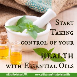 Theraputic Essential Oils for your HEALTH