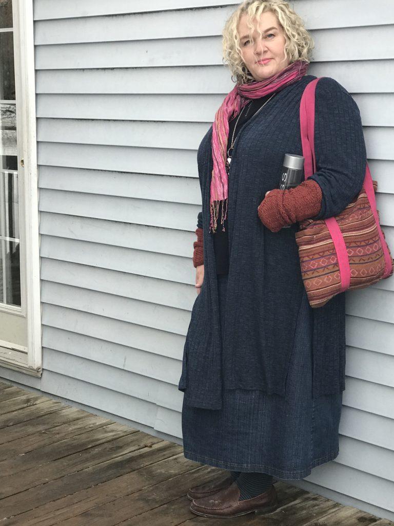 Rita Davidson outfit